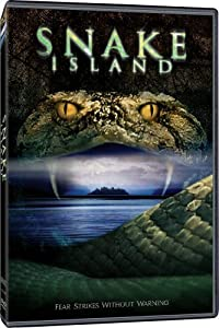 Movies ready to watch Snake Island [720pixels]