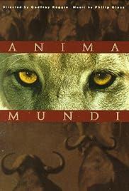 Anima Mundi Poster