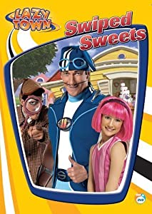 Ready movie video free download LazyTown's Surprise Santa by none [720