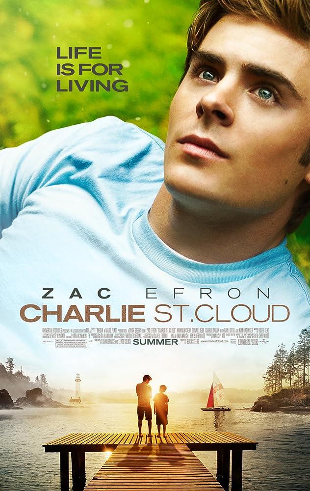 Charlie St. Cloud (2010) Hindi Dubbed