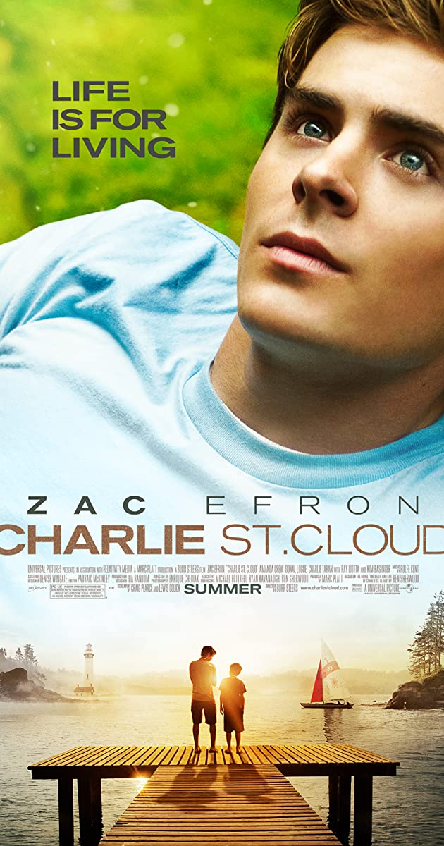 Charlie St Cloud 2010 Imdb