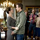 Sandra Bullock and Ryan Reynolds in The Proposal (2009)