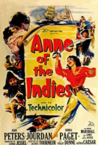 Primary photo for Anne of the Indies