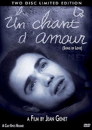 Un chant d'amour 1954 9