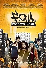 Förortsungar(2006) Poster - Movie Forum, Cast, Reviews
