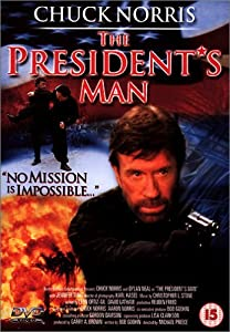 The President's Man USA
