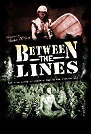 Between the Lines: The True Story of Surfers and the Vietnam War Poster