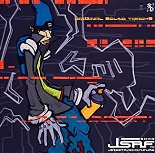 Sites for movies downloading for free Jet Set Radio Future Japan [480x320]