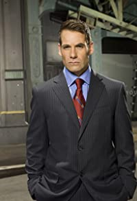 Primary photo for Adrian Pasdar