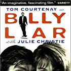 Julie Christie and Tom Courtenay in Billy Liar (1963)