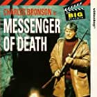 Charles Bronson in Messenger of Death (1988)