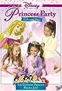 Disney Princess Party: Volume Two