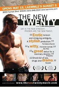 Primary photo for The New Twenty