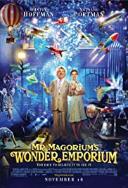 Mr. Magorium's Wonder Emporium (2007) 1080p