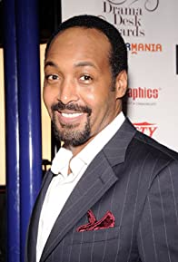 Primary photo for Jesse L. Martin
