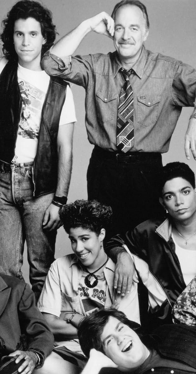 Head of the Class (TV Series 1986–1991) - IMDb