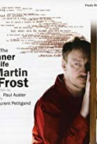 The Inner Life of Martin Frost (2007) Poster