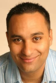 Primary photo for Russell Peters