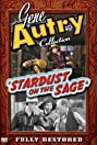 Stardust on the Sage (1942) Poster