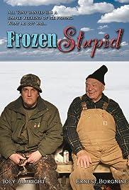 Frozen Stupid Poster