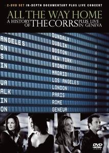 Best free movie downloads ipod The Corrs: All the Way Home [480p]