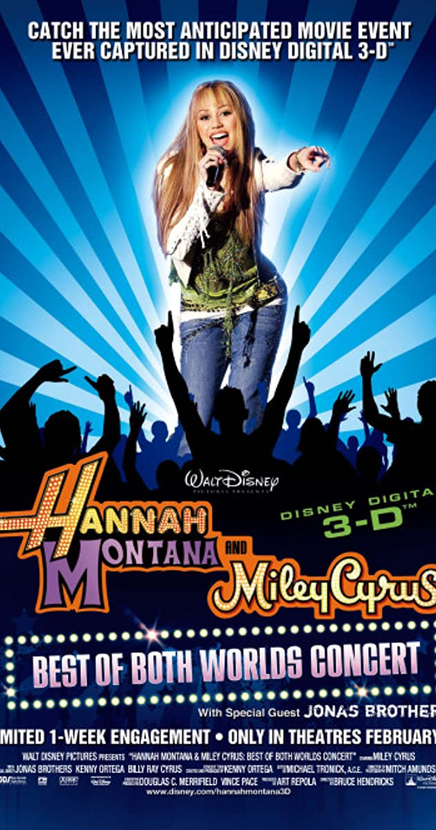 hannah montana full movie download torrent