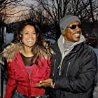 Eddie Murphy and Tracey E. Edmonds at an event for If I Had Known I Was a Genius (2007)