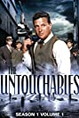 The Untouchables (1959) Poster