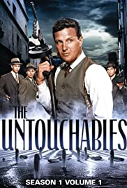 Image result for stack in the untouchables