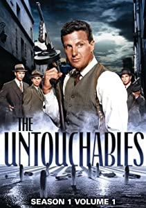 Watchers 2016 movie The Untouchables [360x640]