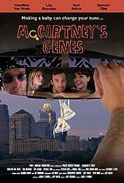 McCartney's Genes Poster