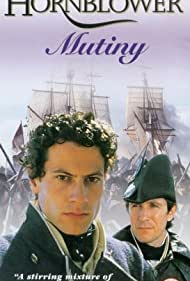 Paul McGann and Ioan Gruffudd in Hornblower: Mutiny (2001)