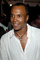 Sugar Ray Leonard