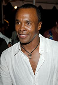 Primary photo for Sugar Ray Leonard