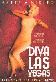 Primary photo for Bette Midler in Concert: Diva Las Vegas