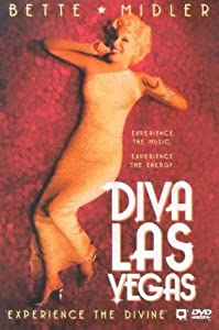 Movie downloads website legal Bette Midler in Concert: Diva Las Vegas USA [BluRay]