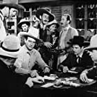 """""""Born to the West,"""" Paramount 1937."""