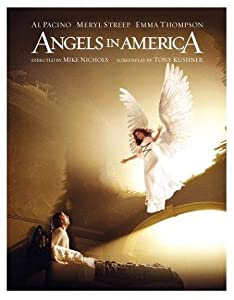 Download new movie for free Angels in America [640x480]