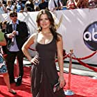 Melissa Claire Egan in The 35th Annual Daytime Emmy Awards (2008)