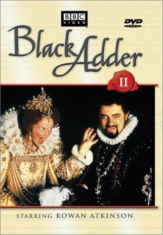 Blackadder II (TV Series )