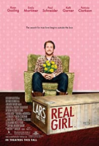 Primary photo for Lars and the Real Girl