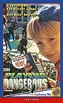 Playing Dangerous (1995) Poster