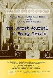 The Secret Journal of Benny Travis(2003) Poster - Movie Forum, Cast, Reviews