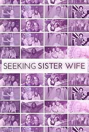 Seeking Sister Wife Poster