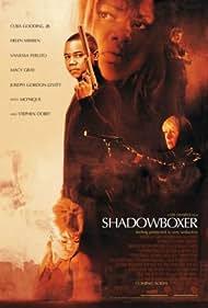 Cuba Gooding Jr., Helen Mirren, Stephen Dorff, Macy Gray, and Mo'Nique in Shadowboxer (2005)