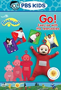 Primary photo for Go! Exercise with the Teletubbies