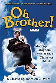 Oh Brother! Poster