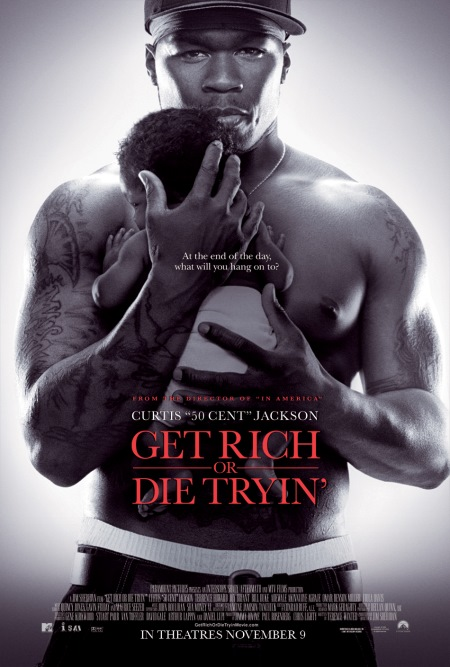 get rich or die tryin mobile movie download