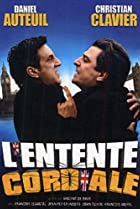 L'entente cordiale (2006) Poster