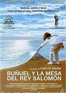 Descarga de peliculas Bunuel and King Solomon\'s Table Spain, Mexico, Germany, France by Carlos Saura  [movie] [DVDRip] [1080p]